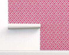 Adhesive wallpaper | Etsy Adhesive Wallpaper, Etsy