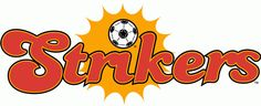 Image detail for -Ft. Lauderdale Strikers Logo - Chris Creamer's Sports Logos Page ...