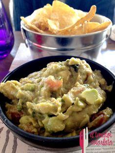 Nachos Azteca de Celicioso en Marbella, ¡un lugar completamente apto para celíacos y del que tienes todos los detalles en nuestro blog!