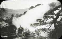 The Hot Springs At Atami | Flickr Commons