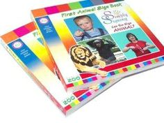 Children board book printing - China Children board