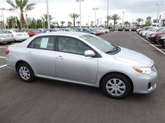 Used car specials at Toyota of Orlando!    http://www.toyotaoforlando.com/featured-vehicles/used.htm