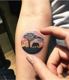 Tattoo Artist @evakrbdk