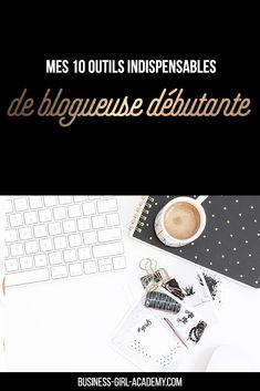 Mes 10 outils indispensables de blogueuse débutante #blog #blogging #blogtools Google Docs, Sentiment Analysis, Customer Complaints, Blog Online, Le Web, Community Manager, Mobile Marketing, Advertising Design, Business Entrepreneur