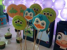 Luis Santiago's Tomorrowland Party | CatchMyParty.com