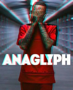 Anaglyph Effect