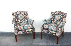 #reupholstered chairs