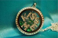 """St. Patricks Day.  To order:  www.angeladewine.origamiowl.com   """"Like"""" me on Facebook for sales, information and events! www.facebook.com/angelasorigami"""
