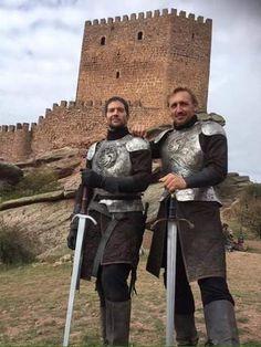 Ser Arthur & Ser Gerold