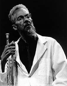 Lester Bowie. Word... #photo #Jazz