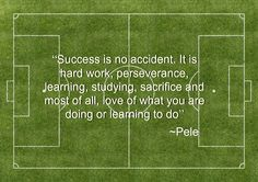 Pele-success