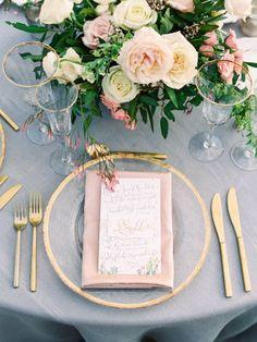 Les meilleures idées pour une décoration de mariage vintage