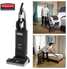 Bis Bgupro 12t Commercial Upright With Tools Vacuums Pinterest Vacuum And