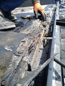 Gutter in Dublin City Affordable Roofing, Dublin City, Protecting Your Home, Roof Repair