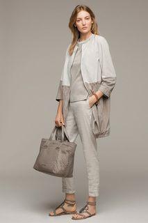 Fabiana Filippi  Ready-To-Wear, Милан Коллекция Весна-лето 2015