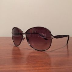 bdd7096e7fe3 Salvatore Ferragamo Sunglasses Very classic and beautiful Salvatore  Ferragamo sunglasses. Great condition! Salvatore Ferragamo Accessories  Sunglasses