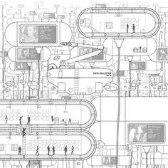 archidose - Cyberarchitecture http://kenmishima.com/