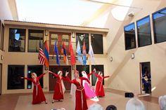 Լas Vegas Fourth Annual Dolma Festival 2016 With Armenian Dance Academy of Las Vegas by Gohar Markarian
