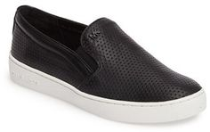 Women's Michael Michael Kors Keaton Slip-On Sneaker