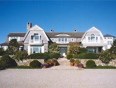 Dream Home. Frank Greenwald Architecture Beach Lane