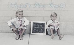 *ties for dad.in pink bc they are divas* Happy Birthday Daddy, Dad Birthday, Fathers Day Photo, Wardrobe Ideas, Divas, Parenting, Photoshoot, Cute, Pink