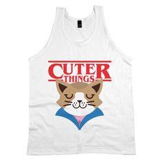 'Cuter Things' Cat