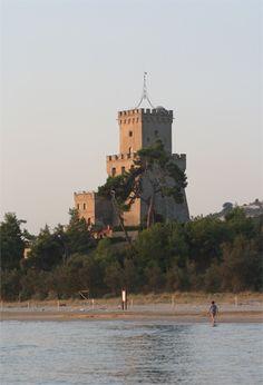 Torre del Cerrano - Silvi Marina #Teramo #Abruzzo