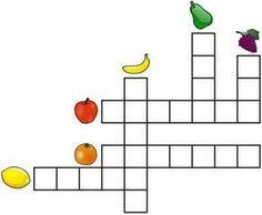 Crucigramas infantiles para primer y segundo grado de primaria - http://materialdidactico.org/crucigramas-infantiles-para-primer-y-segundo-grado-de-primaria/
