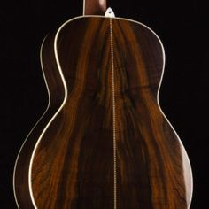 """This is the premier guitar from Dana Bourgeois and Co.! A mint condition 2016 Limited Edition L-DBO Presentation LE #3 of 10 with all of the upgrades and custom features. Master Grade Brazilian Rosewood, Aged Tone Adirondack sunburst top and braces, full Mother of Pearl Abalone presentation fretboard, 41 style top purfling, hide glue and more. This is the cats meow. The guitar with ultimate wow factor that will make everyone say ' I want one!"""" There were only 10 made and this is The ..."""