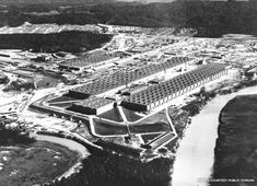 """Science, secrecy, and a large sense of scale uniquely identify those sites associated with the Manhattan Project. Of the three primary sites — Los Alamos, New Mexico; Hanford, Washington; and Oak Ridge, Tennessee — the latter has always captured my interest because of its moniker """"The Secret City."""""""