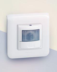 Interrupteur détecteur de mouvement mosaïc, idéal pour la rénovation #interauto #mosaïc