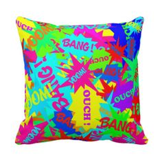 ==> reviews          Trendy Superhero Comic Bubble Speech Neon Colors Pillows           Trendy Superhero Comic Bubble Speech Neon Colors Pillows we are given they also recommend where is the best to buyDeals          Trendy Superhero Comic Bubble Speech Neon Colors Pillows Here a great deal...Cleck Hot Deals >>> http://www.zazzle.com/trendy_superhero_comic_bubble_speech_neon_colors_pillow-189628749601191826?rf=238627982471231924&zbar=1&tc=terrest