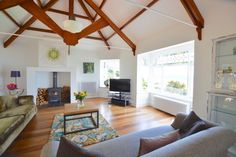 Old Tresco House|luxury holiday St Ives| | Pure Cornwall