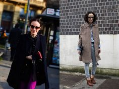 blame it on the boogie: Style inspiration: Valentina Di Pinto