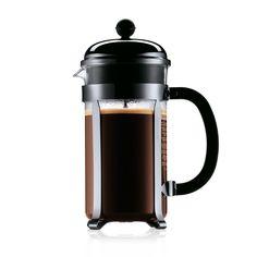 Bodum Kaffeebereiter Chambord 1 Liter