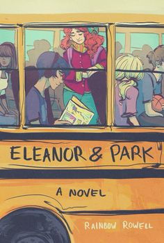 Wallpaper Eleanor and Park