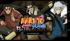 Naruto Games, Naruto Shippuden, Playstation, Ninja, Battle