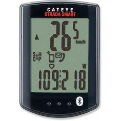 Cateye Strada Smart Bike Computer