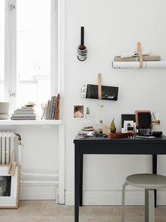 Giveaway: Strap hanger by Mathilda Clahr - emmas designblogg