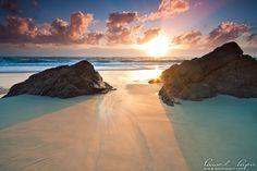Miami Beach, Gold Coast, Queensland, Australia