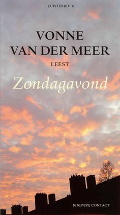 4/52 Vonne van der Meer - Zondagavond