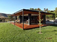Pergola Kits Attached To House Referral: 6492277030 White Pergola, Deck With Pergola, Patio Roof, Pergola Patio, Backyard Patio, Pergola Kits, Cheap Pergola, Pergola Designs, Patio Design