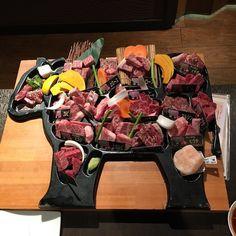 お肉の部位、知ってる?焼肉屋メニュー「ぎゅうぎゅうセット」のアイディアがおもしろい! - Find Travel