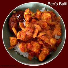 Bec loved the Balti Indian Curry, Curries, Cravings, Dishes, Ethnic Recipes, Food, Design, Curry, Tablewares