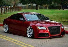 Best Audi Modified 76 Wallpaper Added on , Tagged : best audi modified at Oliver Rowland Racing Allroad Audi, Audi Rs5, Red Audi, A3 8p, Cool Vans, Tuner Cars, Top Cars, Modified Cars, Amazing Cars