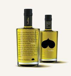 Prachtige luxe olijfolie met een bijzonder liefdesverhaal - Culy.nl