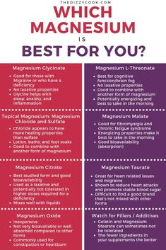 different types of magnesium / types magnesium . types of magnesium . magnesium types and uses . types of magnesium supplements . different types of magnesium . magnesium different types . magnesium types benefits of Magnesium For Sleep, Types Of Magnesium, Magnesium Benefits, Magnesium Glycinate Benefits, Natural Health Remedies, Natural Cures, Natural Healing, Herbal Remedies, Natural Treatments