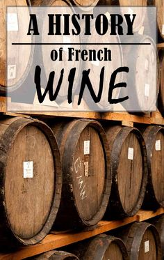 """Hosting a chalet requires knowledge of wines, especially if you are running a chalet company in France. Read our helpful guide """"A history of French wine"""". History Of Wine, French Wine, Wines, Knowledge, Culture, France, Running, Drink, Food"""