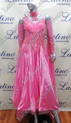 38 Best Ballroom   Latin dance dress images  4a1b5097ecb