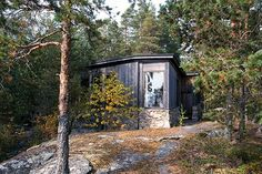 Tour Finland's Charming Summer Cottages Designed by Alvar Aalto